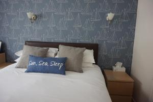 The Havelock, Hotels  Shanklin - big - 20