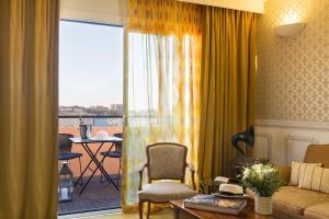 Grand Hotel Beauvau Marseille Vieux Port (38 of 96)