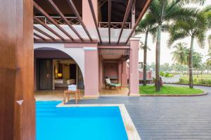Park Hyatt Goa Resort and Spa (2 of 32)