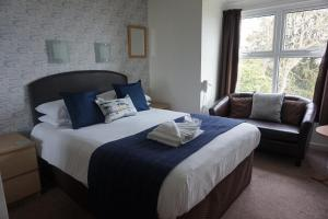 The Havelock, Hotels  Shanklin - big - 24