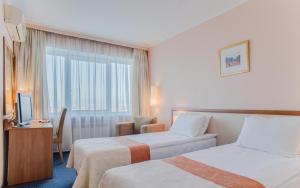 Intourist Hotel, Hotels  Zaporozhye - big - 27