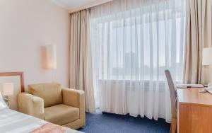 Intourist Hotel, Hotels  Zaporozhye - big - 29