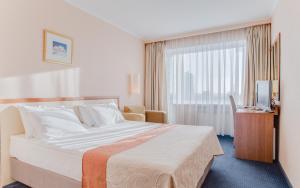 Intourist Hotel, Hotel  Zaporozhye - big - 30