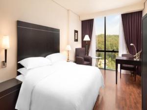 Mak Albania Hotel, Hotels  Tirana - big - 3