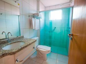 Golden Dolphin Grand Hotel, Hotely  Caldas Novas - big - 22