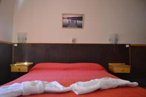 Hotel Cerro Azul, Hotel  Villa Carlos Paz - big - 10