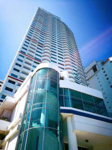 Apartamento en cartagena con vista al Mar /MakroTours, Apartments  Cartagena de Indias - big - 16