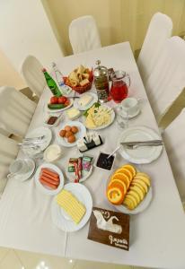 Gayane Hotel, Affittacamere  Alaverdi - big - 63