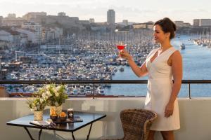 Grand Hotel Beauvau Marseille Vieux Port (11 of 96)