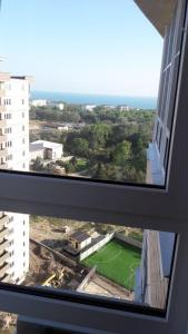 Apartment on Verkhnyaya doroga, Апартаменты  Анапа - big - 13