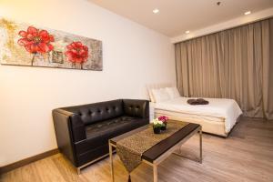 188 Hotel Bukit Bintang Suites