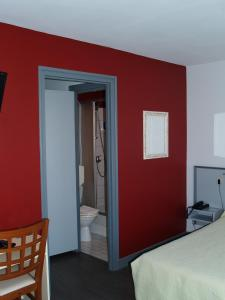 Le Relais Vauban, Hotels  Abbeville - big - 16
