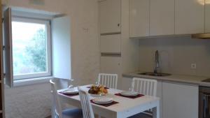Casa D`Auleira, Фермерские дома  Ponte da Barca - big - 25