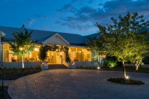 Cape Vue Country House, Pensionen  Franschhoek - big - 18