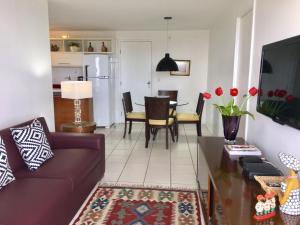 Varandas de Iracema, Appartamenti  Fortaleza - big - 24