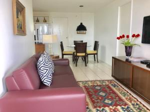 Varandas de Iracema, Appartamenti  Fortaleza - big - 26