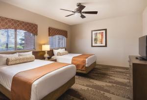 Two-Bedroom Condo