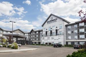 Sandman Signature Hotel and Suites Edmonton South