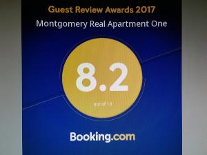Montgomery Real Apartment One