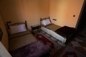 Residence Rosas, Pensionen  Ouarzazate - big - 3