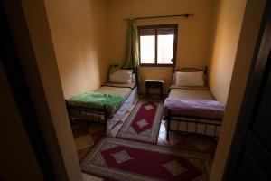 Residence Rosas, Pensionen  Ouarzazate - big - 5