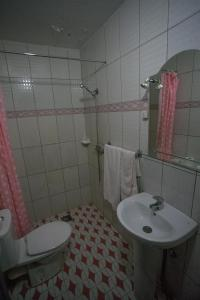 Residence Rosas, Pensionen  Ouarzazate - big - 6