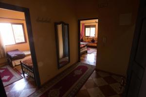 Residence Rosas, Pensionen  Ouarzazate - big - 7