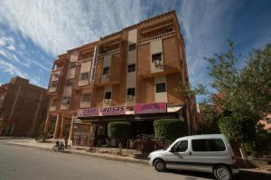 Residence Rosas, Pensionen  Ouarzazate - big - 1