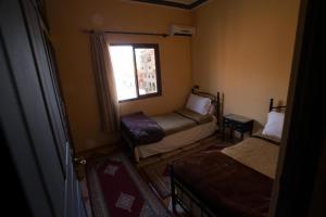 Residence Rosas, Pensionen  Ouarzazate - big - 9