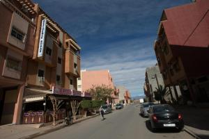 Residence Rosas, Pensionen  Ouarzazate - big - 29