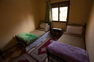 Residence Rosas, Pensionen  Ouarzazate - big - 12