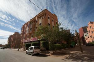 Residence Rosas, Pensionen  Ouarzazate - big - 28