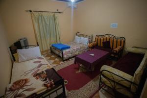 Residence Rosas, Pensionen  Ouarzazate - big - 14