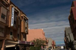 Residence Rosas, Pensionen  Ouarzazate - big - 30