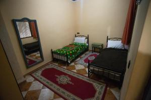 Residence Rosas, Pensionen  Ouarzazate - big - 17