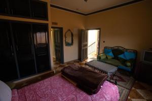 Residence Rosas, Pensionen  Ouarzazate - big - 19