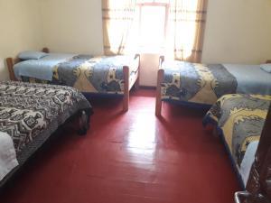 Auquis Ccapac Guest House, Hostels  Cusco - big - 38