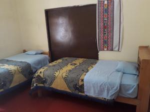 Auquis Ccapac Guest House, Hostels  Cusco - big - 37