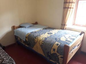 Auquis Ccapac Guest House, Hostels  Cusco - big - 35