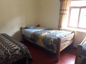 Auquis Ccapac Guest House, Hostels  Cusco - big - 34