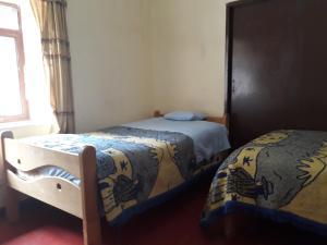 Auquis Ccapac Guest House, Hostels  Cusco - big - 33