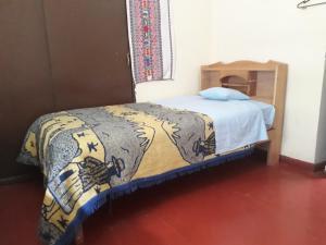 Auquis Ccapac Guest House, Hostels  Cusco - big - 32