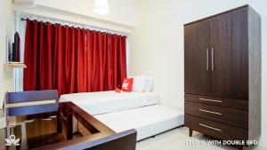 ZEN Home Beacon Makati, Ferienwohnungen  Manila - big - 5