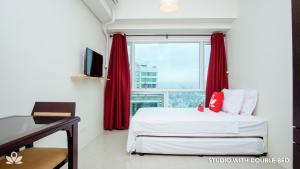 ZEN Home Beacon Makati, Ferienwohnungen  Manila - big - 6