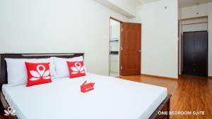 ZEN Home Beacon Makati, Ferienwohnungen  Manila - big - 7