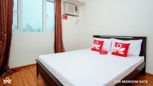 ZEN Home Beacon Makati, Ferienwohnungen  Manila - big - 9