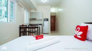 ZEN Home Beacon Makati, Ferienwohnungen  Manila - big - 13
