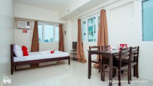 ZEN Home Beacon Makati, Ferienwohnungen  Manila - big - 14