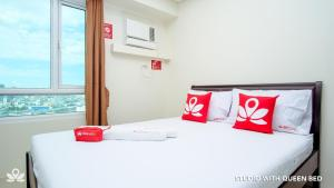 ZEN Home Beacon Makati, Ferienwohnungen  Manila - big - 20