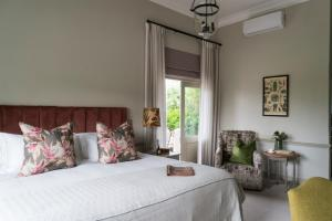 Cape Vue Country House, Pensionen  Franschhoek - big - 1